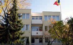 Ambasada RM la Berlin